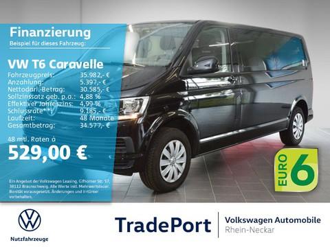 Volkswagen T6 Caravelle 2.0 TDI Comfortline Automatik