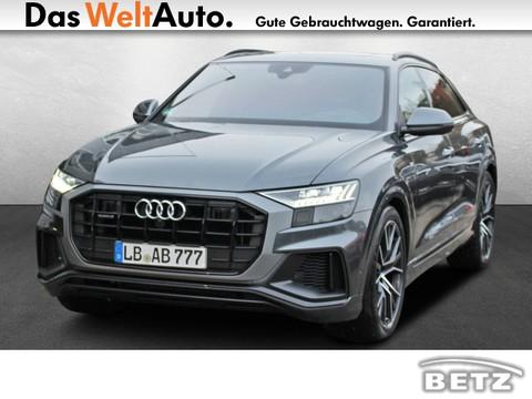 Audi Q8 3.0 TDI quattro 50 3x S line Top