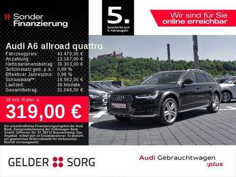 Audi A6 Allroad 3.0 TDI Neuwertig