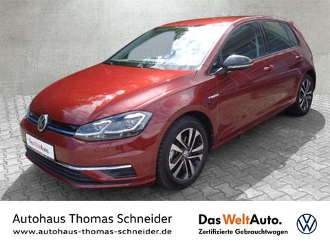 Volkswagen Golf 1.5 TSI VII IQ Drive St Hz