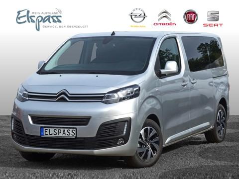 Citroën SpaceTourer BUSINESS AUTOMATIK v h