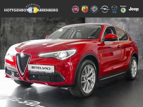 Alfa Romeo Stelvio 2.0 Turbo 16V AT8-Q4 First Edition