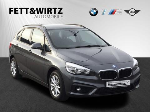 BMW 216 Active Tourer Advantage
