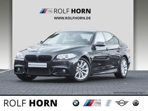 BMW 535 d M Sportpaket RKam