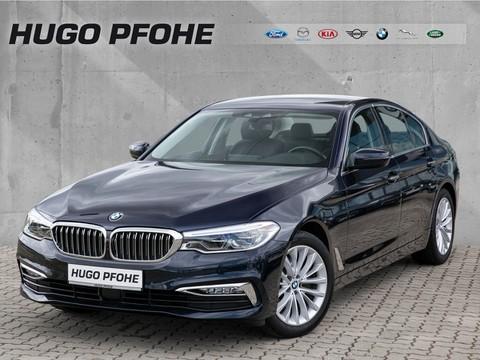 BMW 520 d Driving Assistant Pl