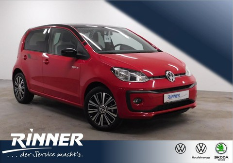 Volkswagen up move up spice (EURO 6d-)