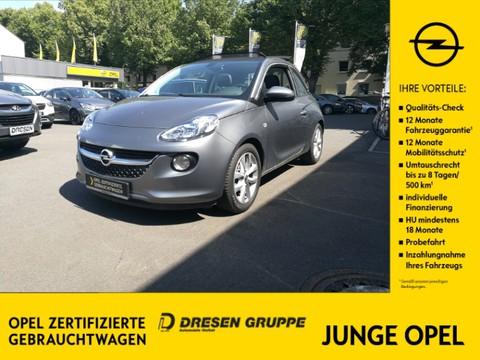 Opel Adam 1.4 Open Allwetter