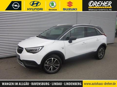 Opel Crossland X 120 JAHRE Plus DESIGN-P