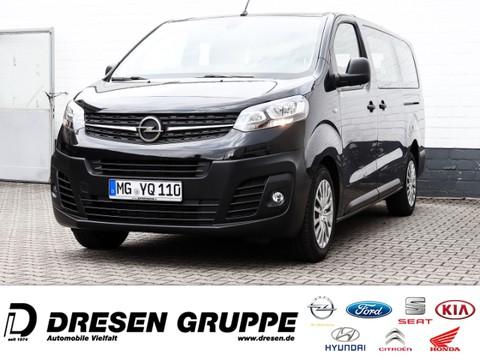Opel Vivaro 1.5 Kombi L D EU6d-T links u rechts