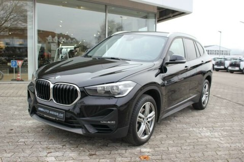 BMW X1 sDr 18iA HiFi