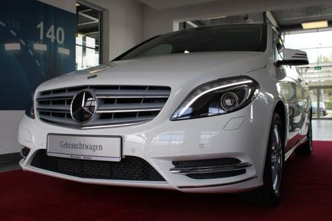 Mercedes-Benz B 180 R