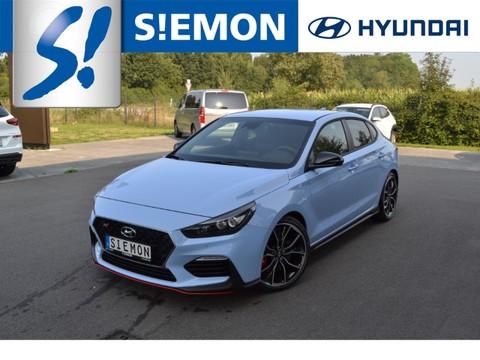 Hyundai i30 Fastback N Performance Komfort Launch