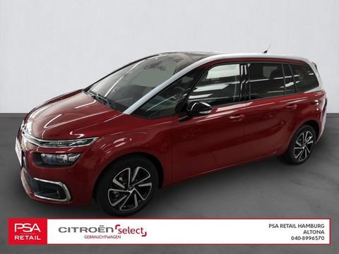 Citroën Grand C4 Spacetourer 130 LIVE PACK