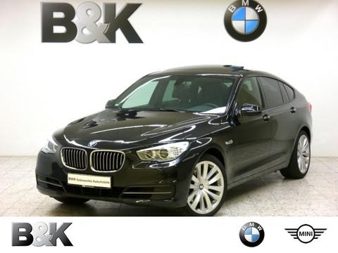 BMW 530 Gran Turismo A