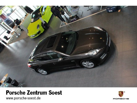 Porsche Panamera 3.6 4