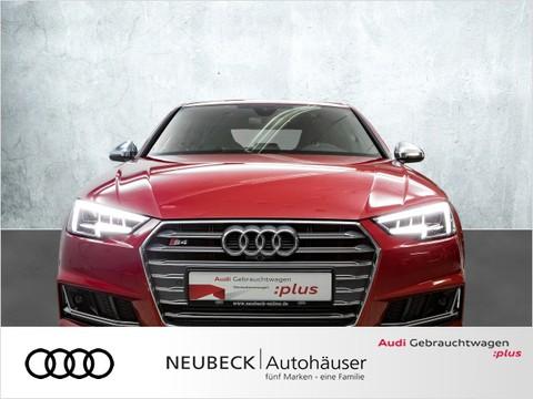 Audi S4 Standheizg B O