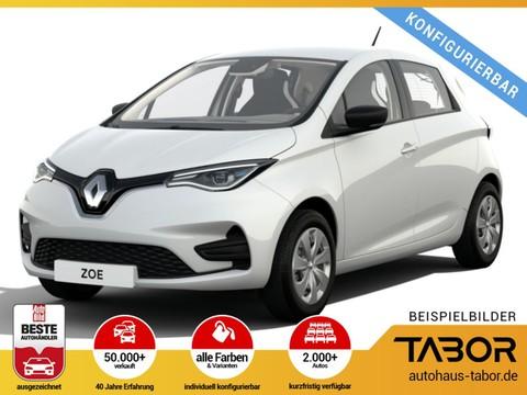 Renault ZOE Life Z E 50 R110 Batteriekauf