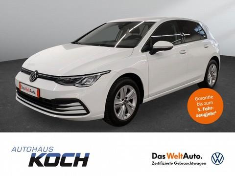 Volkswagen Golf 1.5 TSI VIII Life