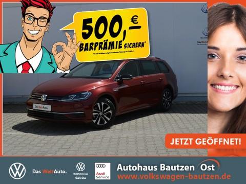Volkswagen Golf Variant 1.5 TSI Golf VII IQ DRIVE ST-HZ