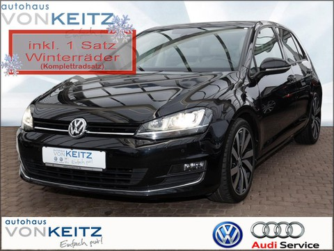 Volkswagen Golf 1.4 T HIGHLINE 18Z