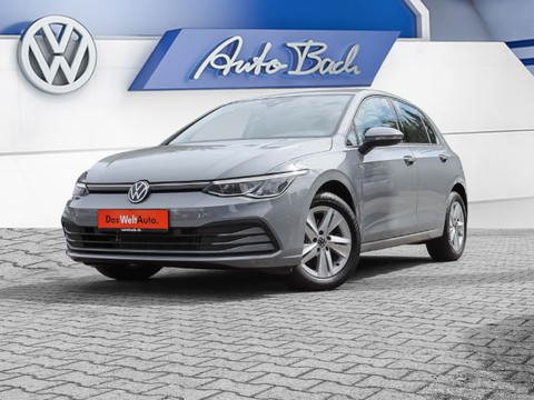 Volkswagen Golf 1.0 VIII eTSI OPF Life