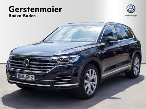 Volkswagen Touareg 6.2 V6 TDI Frei 2019