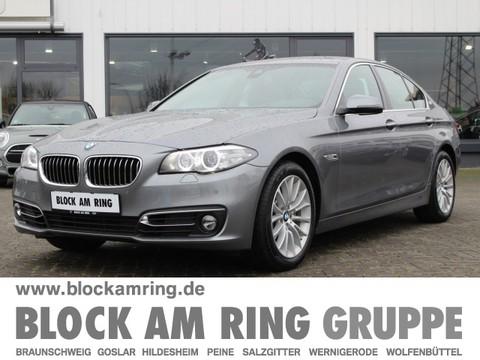 BMW 525 dA xDrive Luxury Line