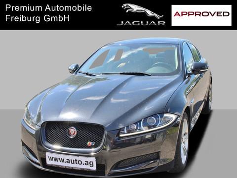 Jaguar XF 3.0 V6 S PARK APPROVED