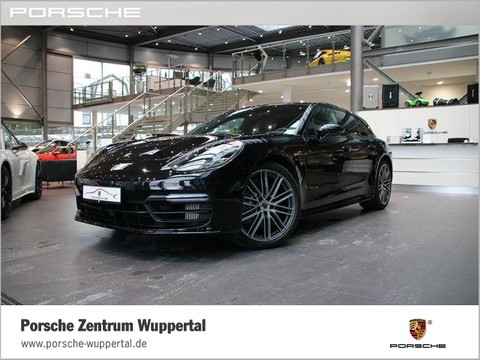 Porsche Panamera 4S Sport Turismo Sport Design Paket 21Zoll 911 Turbo Design Räder