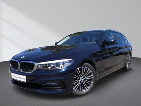 BMW 530 d xDrive Sport Line u v m