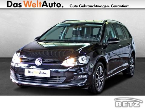 Volkswagen Golf Variant 1.2 TSI Golf VII