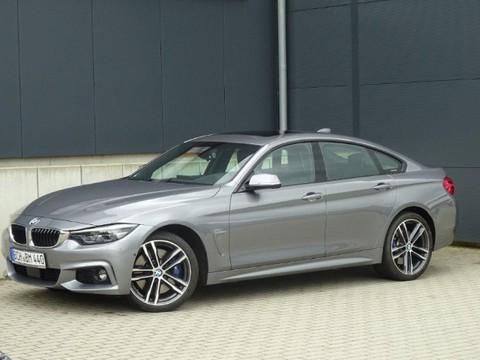 BMW 440 Gran Coupe i xDrive M Sportpaket