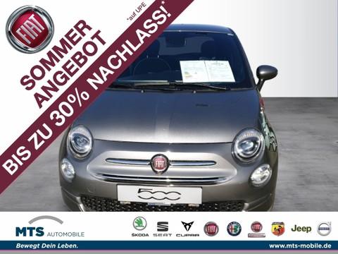 Fiat 500 0.9 8V TwinAir Lounge 63kW 85PS
