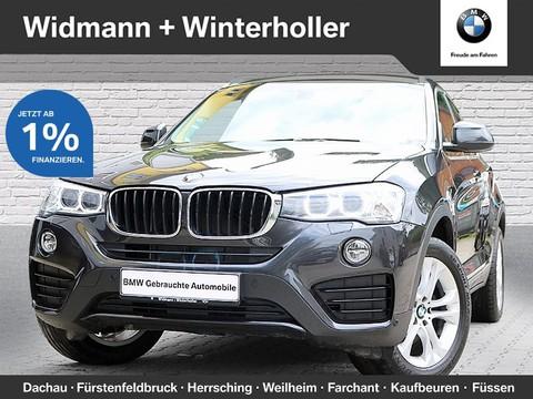 BMW X4 xDrive20d HiFi