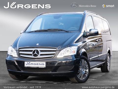 Mercedes Viano 3.0 L Ambiente Edition