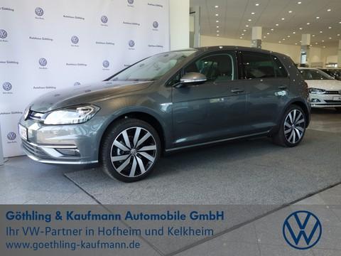 Volkswagen Golf 1.5 TSI VII Highline 96kW B