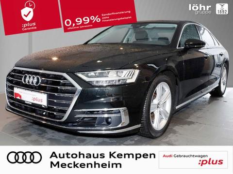 Audi A8 50 TDI quattro ALW PAN B O