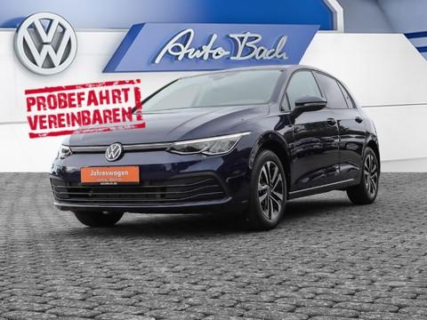 Volkswagen Golf 2.0 TDI VIII UNITED