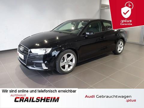 Audi A3 1.6 TDI Limousine