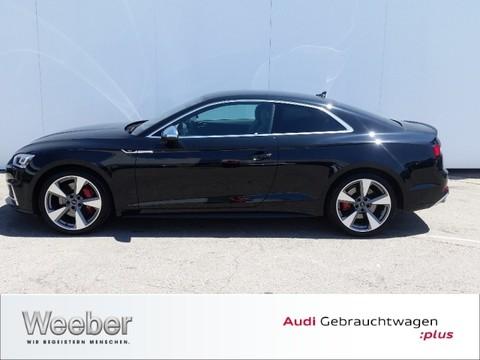 Audi S5 3.0 TFSI quattro Coupe Na