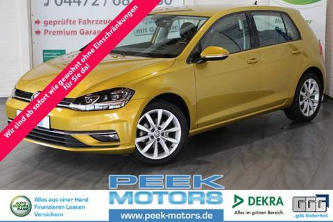 Volkswagen Golf 1.0 TSI 100 000Km FPK Discover Media 17Zoll Comfortline