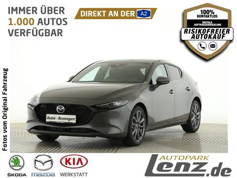 Mazda 3 0.9 Selection A18 DES-P P