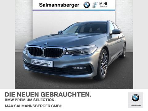 BMW 530 i xDrive Sport Line HiFi