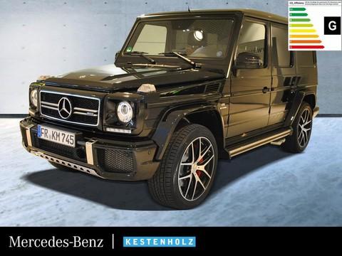 Mercedes G 63 AMG Station-Wagen lang
