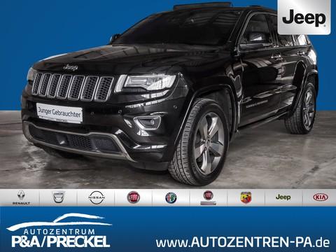 Jeep Grand Cherokee 3.0 I Multijet Overland