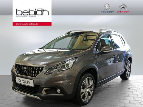 Peugeot 2008 130 Allure