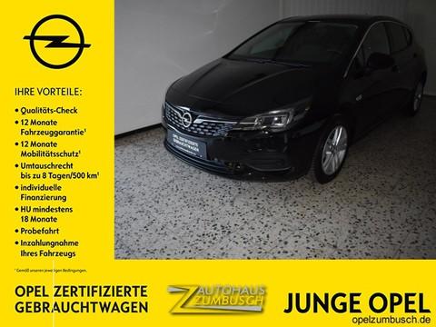 Opel Astra 1.5 5T Elegance Diesel