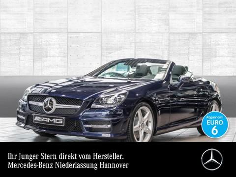 Mercedes SLK 300 AMG Spurhalt SpurPak