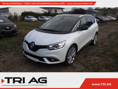 Renault Grand Scenic Limited Deluxe GPF