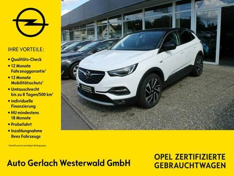 Opel Grandland X INNO